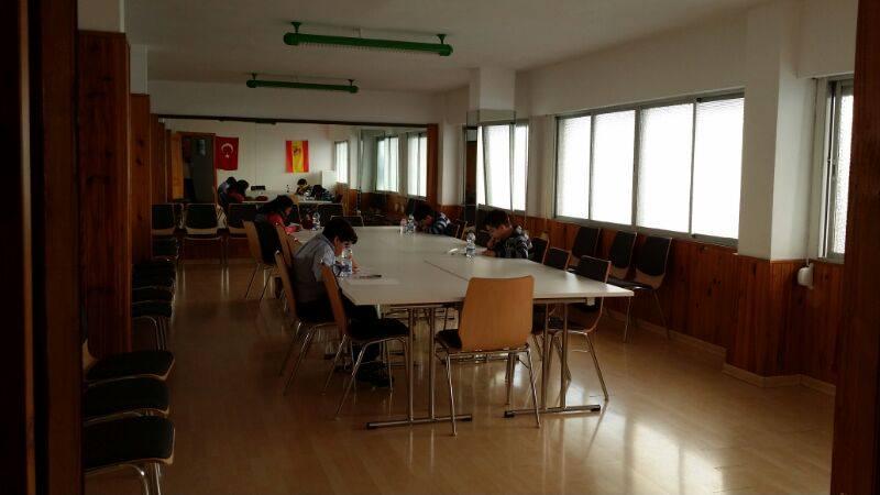 Casa Turca de Alicante 2
