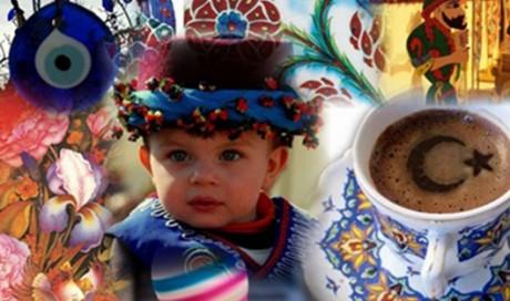 Cultura Turca